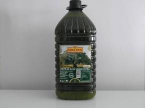 Aceite De Oliva Virgen Extra 5 L   Garrafa