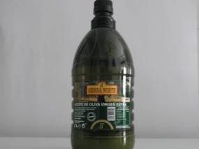 Aceite de Oliva Virgen Extra 2L