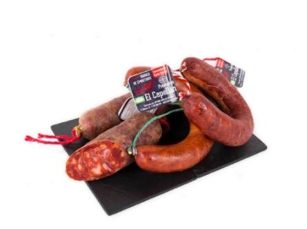 Lote Chorizos