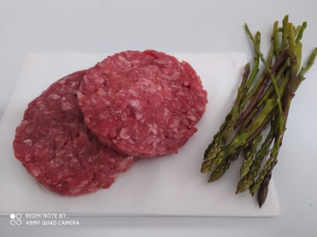 Burguet Meat A  ojo Berrenda